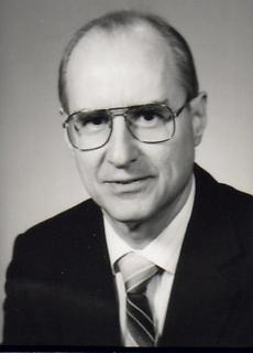Robert Schoen